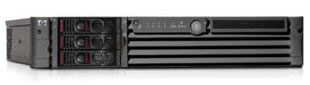 HP Integrity rx2600 Server