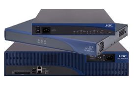 Click here for more HP ProCurve / 3Com / H3C Routers